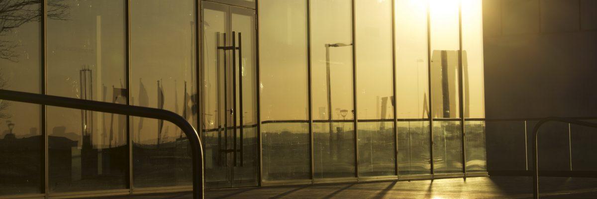 Daylight Reflection