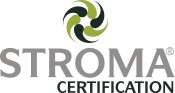 Stroma Certification Logo For Base Energy Consultants
