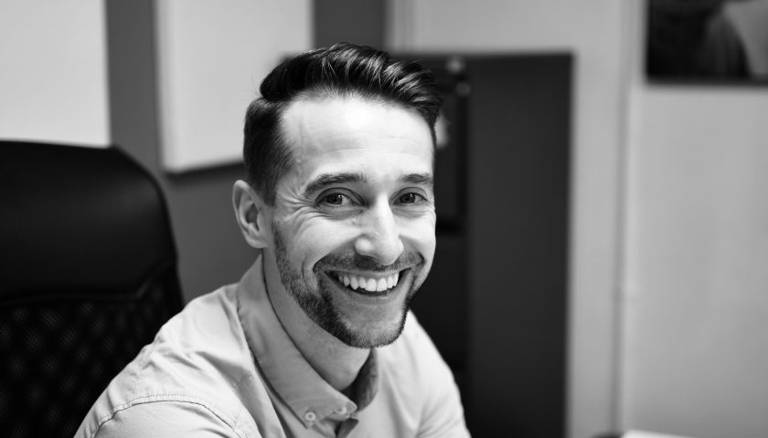 Peter Kinsella, Director Base Energy